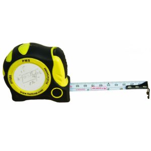 Auto-Lock Metric/Standard Tape Measure