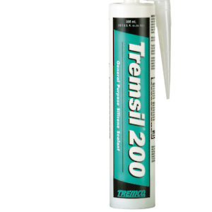 Tremsil® 200 Silicone Sealant