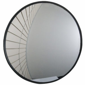Acrylic Indoor Convex Detection Mirror