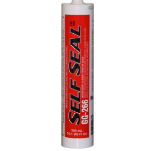 Self-Seal® GG-266 Intumescent Firestop Silicone