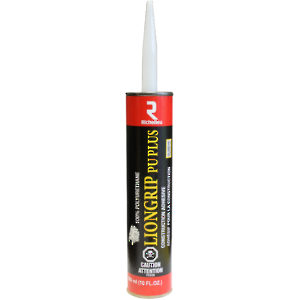 Construction Polyurethane Adhesive LionGrip Plus