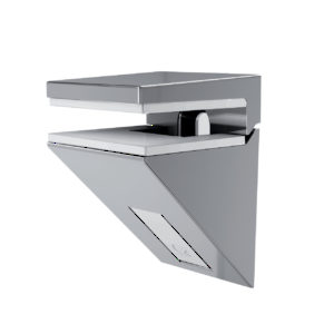 Kalabrone Mini Glass Wall Shelf Support