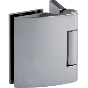 90° Glass-to-Wall Hinge - Optimum BF Series