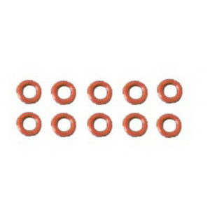 Round Silicone O-Rings