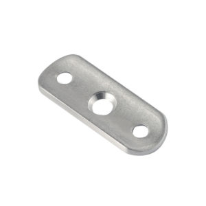 Bracket for Round or Square Handrails
