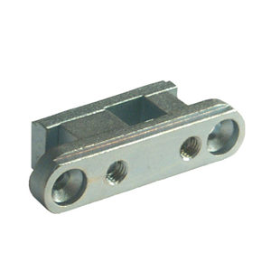 Top Door Closer Patch Insert