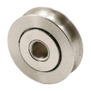 "1-1/8"" Stainless Steel Ball Bearing Roller"