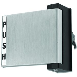 Hardware For Commercial And Industrial Entrance Doors