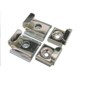 E-Z Mount Mirror Clips