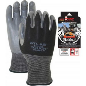 Black Hawk Premium Work Gloves