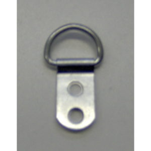 Heavy-Duty Metal Swivel Hanger - 2 Hole