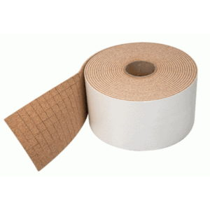 Cork Non-Adhesive Static Hold Shipping Pads