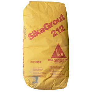 SikaGrout® 212
