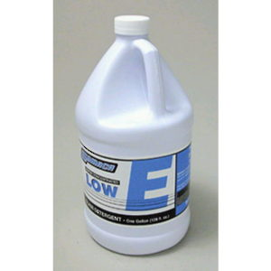 Low E Washing Machine Detergent