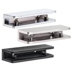 Rectangular Shelf Bracket