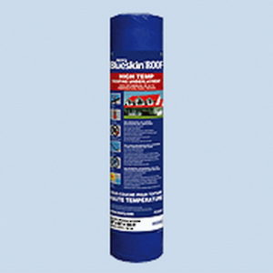 Blue Skin PE 200 High Temp Underlayment