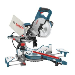 "8-1/2"" Single Bevel Compound Miter Saw"