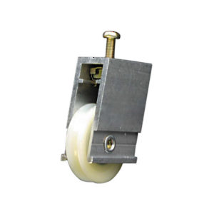 "1-1/2"" Sliding Patio Door Roller"