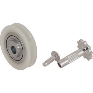 "1-7/16"" Offset Patio Door Roller"