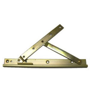 Whitco Steel X-Series Hinges
