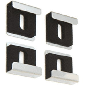 """Dallas"" Mirror Clips"
