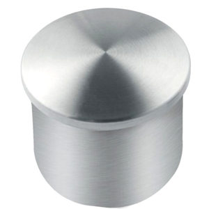 Standard Glue-in Arched End Caps