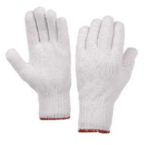 Polyester / Cotton Gloves