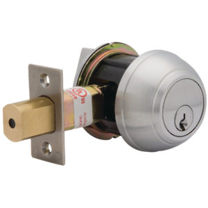 Deadbolt - LM Series