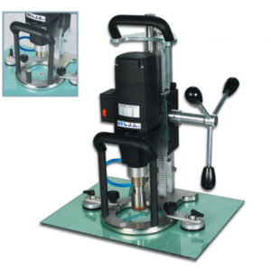 Pico Drilling Machine
