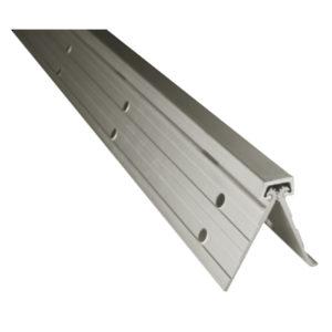 Continous Geared Aluminum Hinge Richelieu Glazing Supplies
