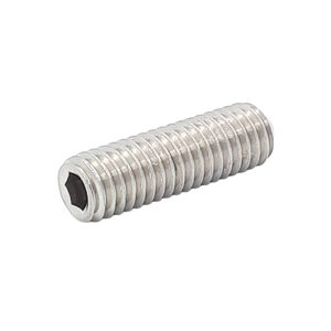 Stainless Steel Set Screw