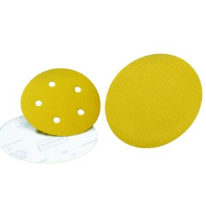 Grip-On Sanding Disc A290