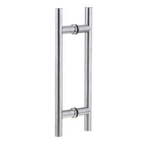 "3/4"" (19 mm) Diameter Back-to-Back Ladder Handle"