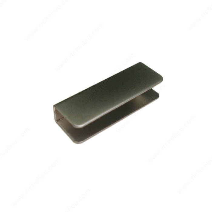 Plate For Spring Magnetic Latch For Glass Door Richelieu Glazing
