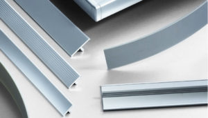 Moldings and Aluminum Extrusions