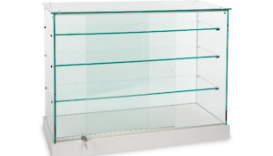 54de7175d93c Hardware for Display Cases - Richelieu Glazing Supplies