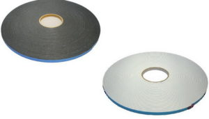 Polyethylene Foam Tape with Double Adhesive Surface for Glazing