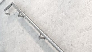 Wall Mount Handrail Brackets
