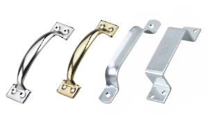 Handles for Garden and Fence Doors and Windows