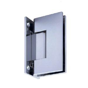 Frameless Shower Clamps And Clips Richelieu Glazing Supplies