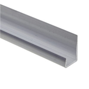 Moldings and Aluminum Extrusions - Richelieu Glazing Supplies